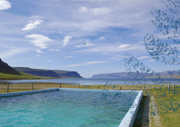 The Westfjords Projects Vatnavinir Com